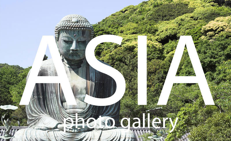 Asia Photo Gallery