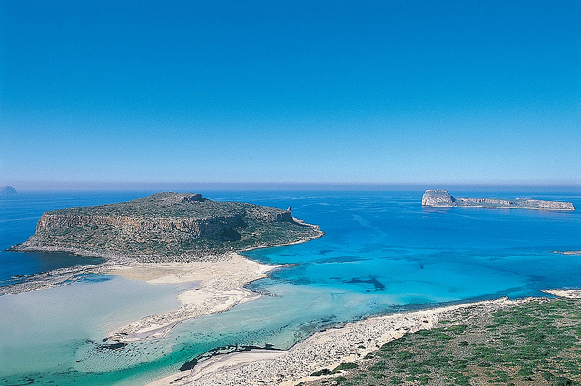 Balos Beach Crete Greece best beaches in Europe