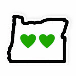 Two Oregonians profile pic journeytom link love