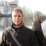 asgeir pedersen profile pic journeytom link love