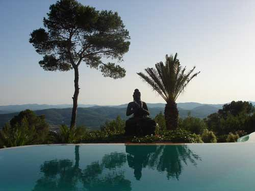 buddha house in ibiza
