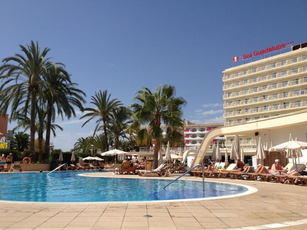Top Hotel In Mallorca