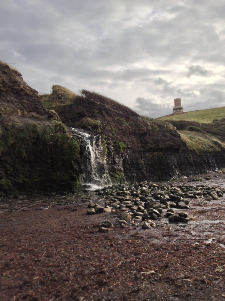 Clavell Tower at Kimmeridge Bay - Jurassic Coast