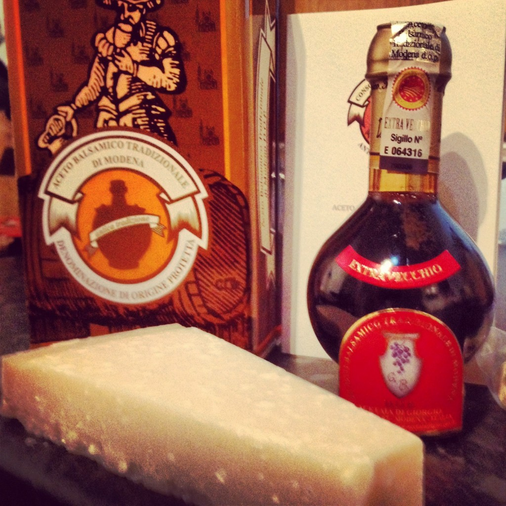 Acetaia di Giorgio - Traditional Balsamic Vinegar