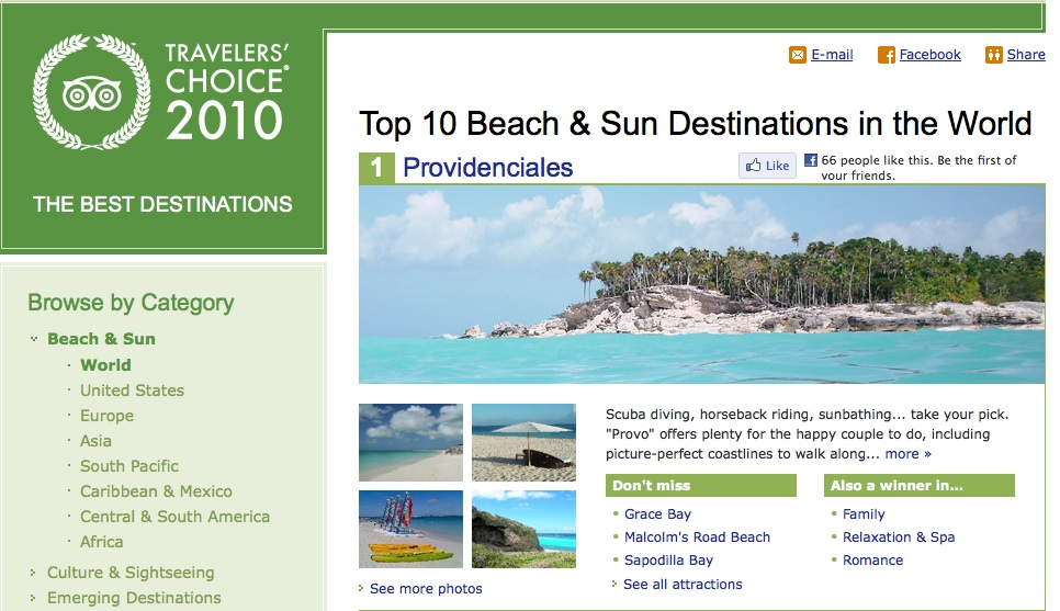 tripadvisor travel website