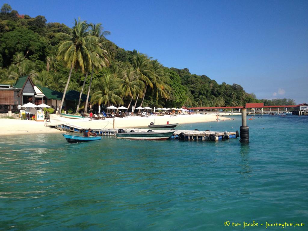 Tuna-Bay-Resort-from-the-jetty