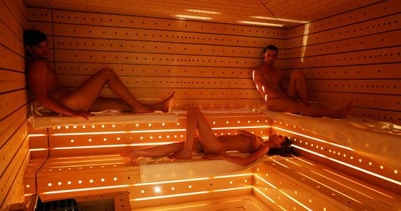 naked sauna in croatia